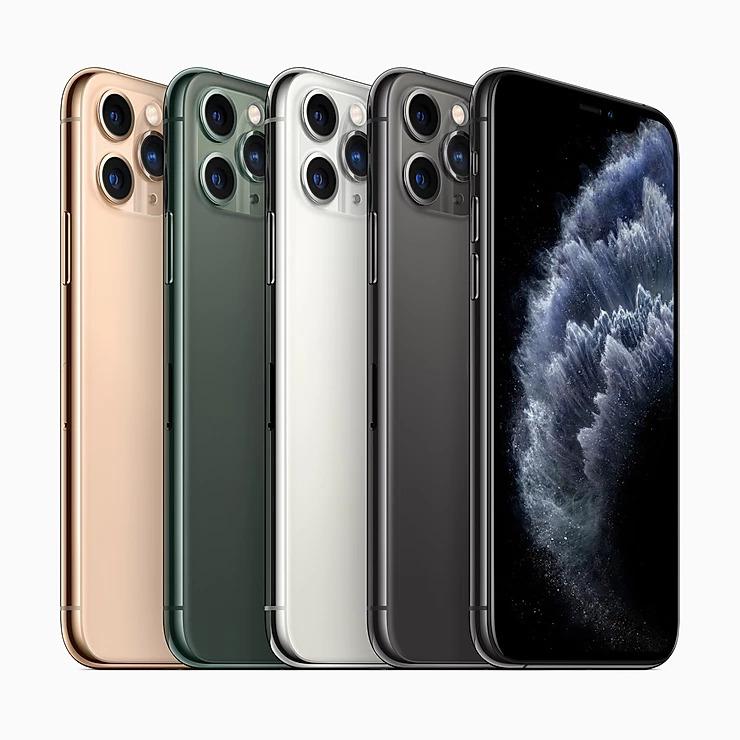 Este Es El Nuevo iPhone 11